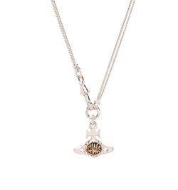Vivienne Westwood - Cael Orb Pendant Necklace