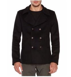 Tomas Maier - Wool-Blend Pea Coat