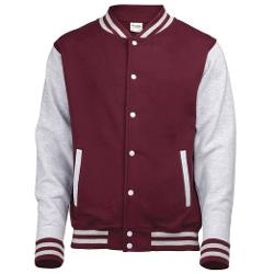 Awdis - Varsity jacket