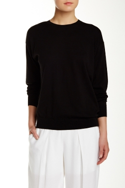 Theory - Ventra Highcott Sweater