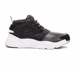 Publish - X Reebok Furylite Chukka Sneakers