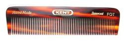 Kent  - Hand-Made 113mm All Fine Pocket Comb