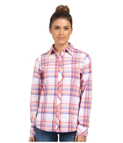 Columbia - Plaid Shirt
