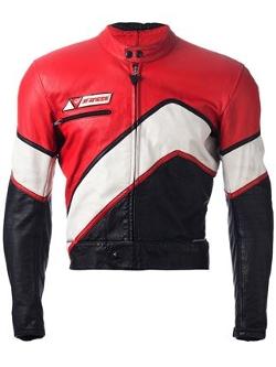 Dainese Vintage - 80s Biker Jacket