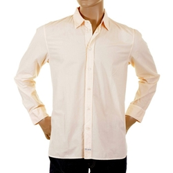 C.P. Company - Washed Peach Shirt