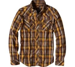 Prana - Holstad Plaid Shirt