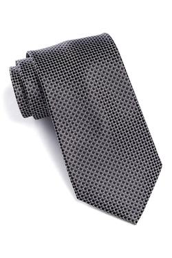 Nordstrom Rack - Saville Check Silk Tie