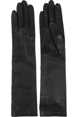 Lanvin - Leather Gloves