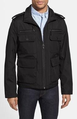 Michael Kors  - Bonded Field Jacket