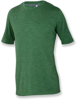 Ibex OD - Heather T-Shirt