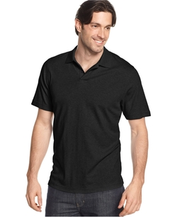 Tasso Elba - Soft Touch Signature Solid Polo