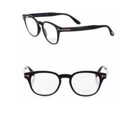 Tom Ford Eyewear - Round Optical Glasses
