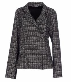 Liu • Jo  - Tweed Jacket
