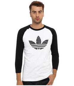 Adidas - Studded Baseball T-Shirt