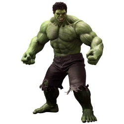 Hot Toys - Hulk Sixth Scale Figure