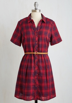 ModCloth - Countryside Crooning Dress