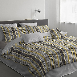 Bed Bath & Beyond - Matz Duvet Cover