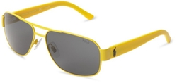 Polo Ralph Lauren - Pilot Sunglasses