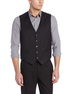 Tommy Hilfiger - Trim Fit Solid Vest