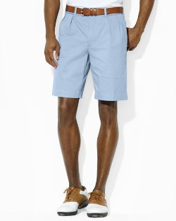 Ralph Lauren - Fairway Stretch Shorts