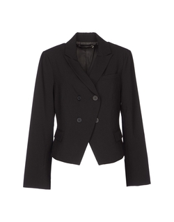 Nice Things by Paloma S. - Double-Breasted Blazer