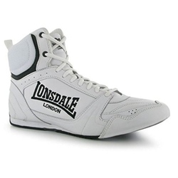 Lonsdale - Boxing Boots