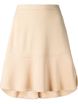 Chloé   - Classic A-Line Skirt