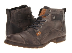 Type Z - Harvey Combat Boots