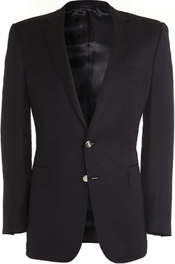 Ralph Lauren Black Label - Anthony Two-Button Blazer