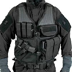Blackhawk  - OMEGA Vest Crossdraw / Pistol Mag