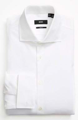 Hugo Boss - Slim Fit Dress Shirt