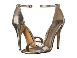 Michael Antonio  - Jaxine Metallic Sandals