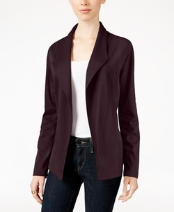 Style & Co. - Knit Blazer