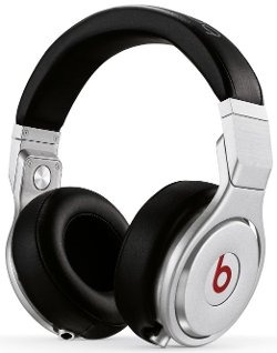 Beats  - Pro Over-Ear Headphone