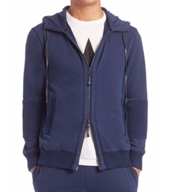 Madison Supply - Zip-Up Hoodie Jacket