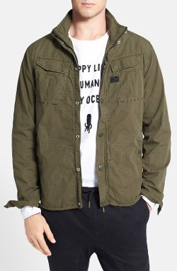 G-Star Raw - Ripstop Jacket
