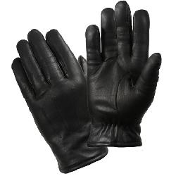 galaxyarmynavy - Black - Cold Weather Thermoblock Insulated Police Gloves