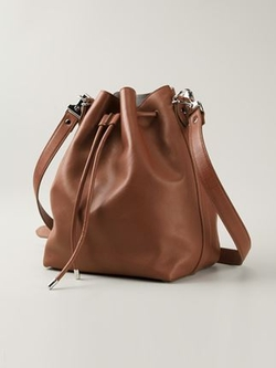Proenza Schouler   - Drawstring Bucket Bag