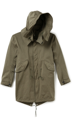 Ten C - The Parka