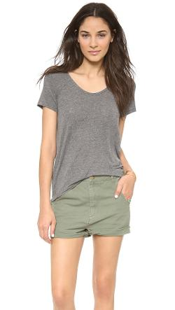 Splendid  - Drapey Lux T Shirt