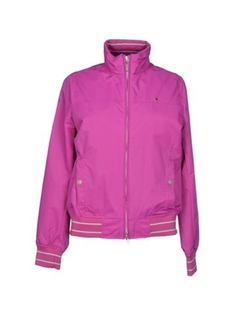 Elvström - Turtleneck Jacket