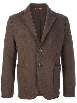 BARENA - two-button blazer