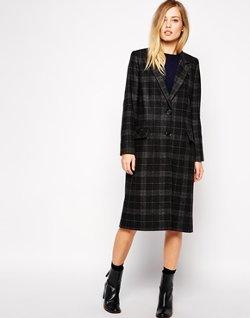 Helene Berman  - Longline Coat