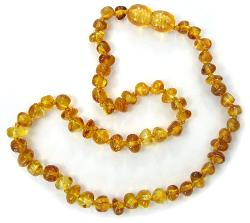 Good Karma Zone - Genuine Amber Necklaces for Baby