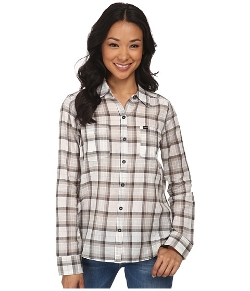 Hurley - Wilson Button Up Top