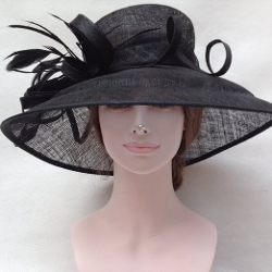 Eden - Church Kentucky Derby Hat