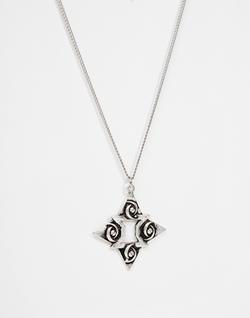 Asos - Tribal Design Necklace