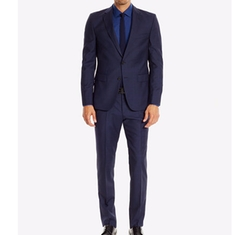 Hugo Boss - Virgin Wool Suit