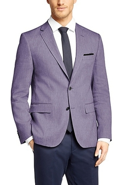 Hugo Boss - Wool Blazer
