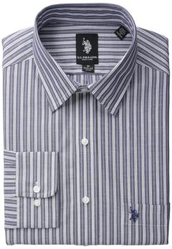 U.S. Polo Assn. - Twill Stripe Dress Shirt